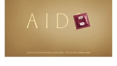 Love Plus - AIDS