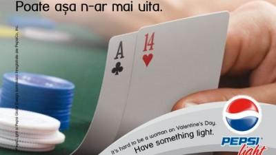 Pepsi Light - Valentine's Day