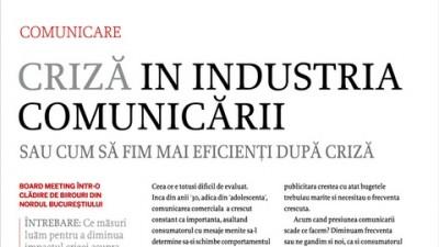Spoon Media Romania - Articol