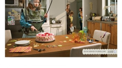 The Sugar Collective - Cake