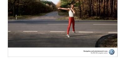 Volkswagen RNS 510 Navigation System - Freddie