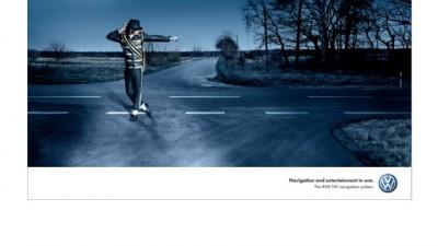 Volkswagen RNS 510 Navigation System - Michael
