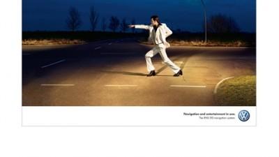 Volkswagen RNS 510 Navigation System - Travolta