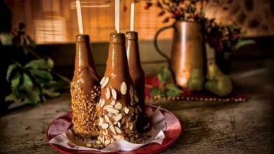 Apple Beer - Caramel