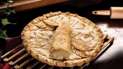 Apple Beer - Pie