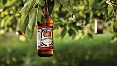 Apple Beer - Tree