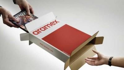 Aramex - Comics