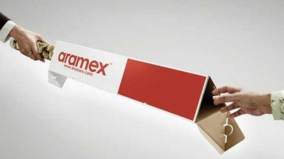 Aramex - Poster