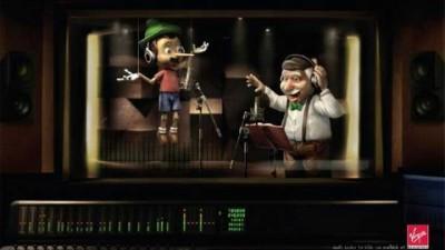 Audio Books - Pinocchio