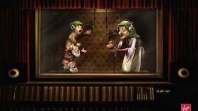Audio Books - Snow White