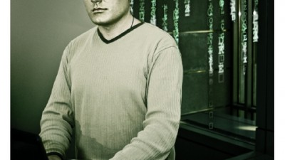 Howard Johnson - The Android