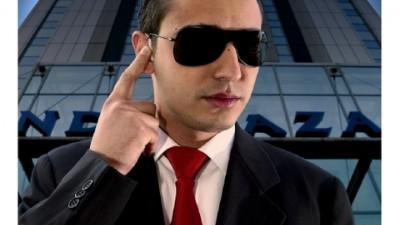 Howard Johnson - The Secret Agent