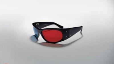 IMAX Cinema - U2 3D