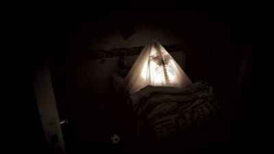 Osram Bulbs - Reading in the dark