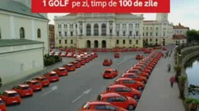 Vodafone - Cars (20 sec.)