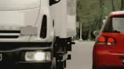 Vodafone - Cars (40 sec.)