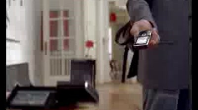 Vodafone - Fully mobile - Stairs