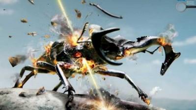 Zeiss Lens - Beetle