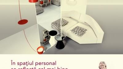 Class living - Spatiu personal