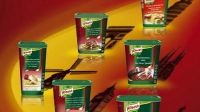 Knorr - Sosuri