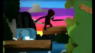 Temaiken Wild Animal Park - Monkey