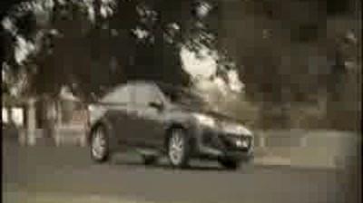 Mazda 3 - Unexpected