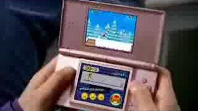 Nintendo - America Ferrera - Super Mario