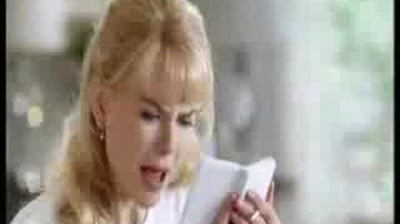 Nintendo - Nicole Kidman