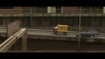 Renault Vans - Milkman
