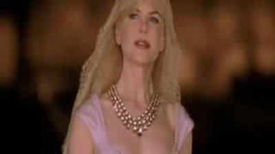 Schweppes - Nicole Kidman