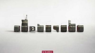 Scrabble - Split Objects - naeimSbru