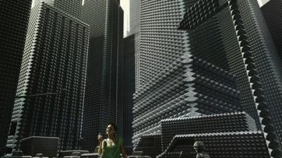 Sony Ericsson - Downtown