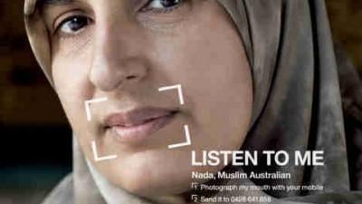 The UN Voices Project - Nada