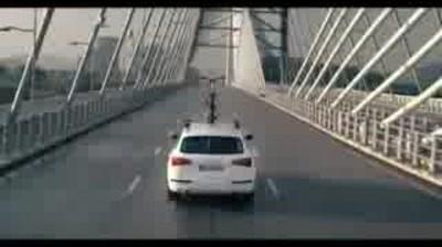 Audi Q5 - Bicycle