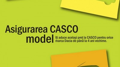 BT Asigurari - Casco Model
