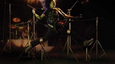 Canon - Rock Concert