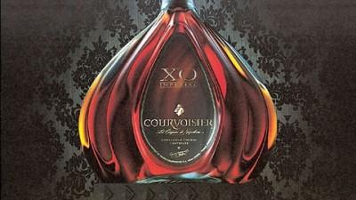 Courvoisier Cognac - Earn It