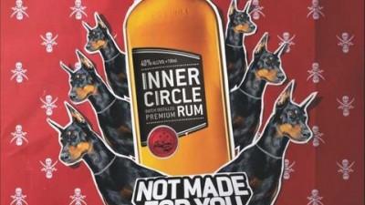 Inner Circle Rum - Dog