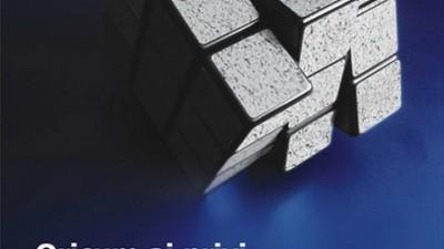 Macon - Cubul Rubik