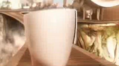 Nescafe Cappuccino - The Spa