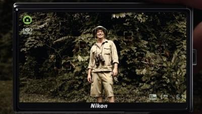 Nikon - Faces - Explorer