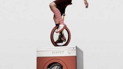 Panasonic Lumix - Washer