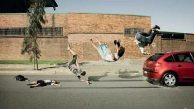 Pedestrian Council Australia - The Ross Family