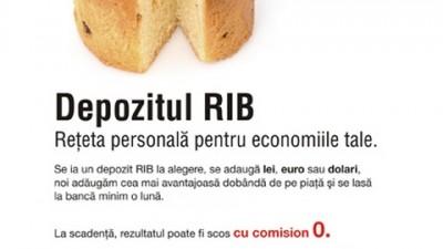 RIB - Depozitul RIB