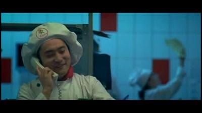 Romtelecom Voce - Thriller Movie