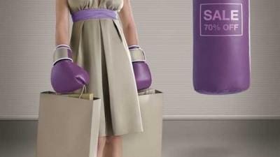 Shopping Metropole Mall - Sale