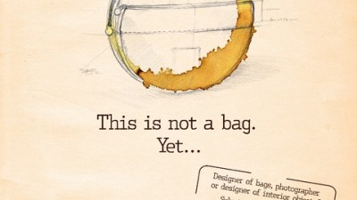 Tchibo Exclusive - Not a bag