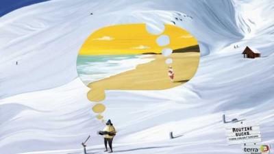 Terra Travel - Snow