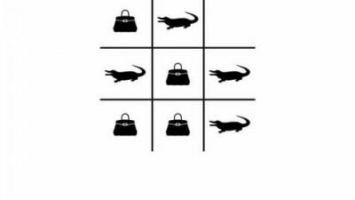 WWF - Crocodile