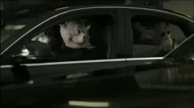 Audi A4 - Robbery